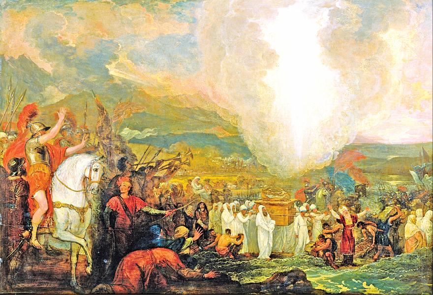聖城期待神再臨——耶路撒冷四千年的故事(十二)