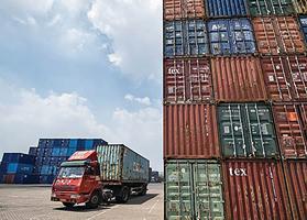 貿易戰揭中共龐氏經濟騙局