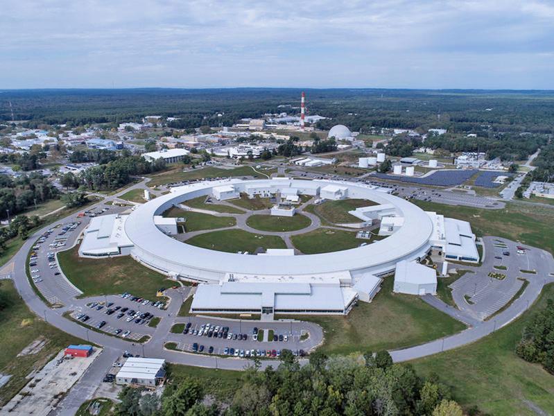 美建新型粒子加速器 探索物質基本構造