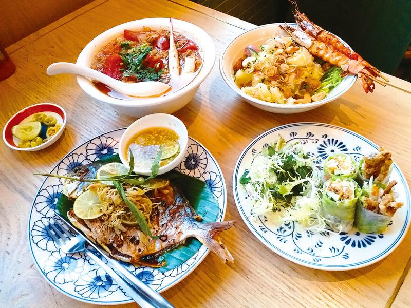 【米芝Gi周記】高質越南餐廳