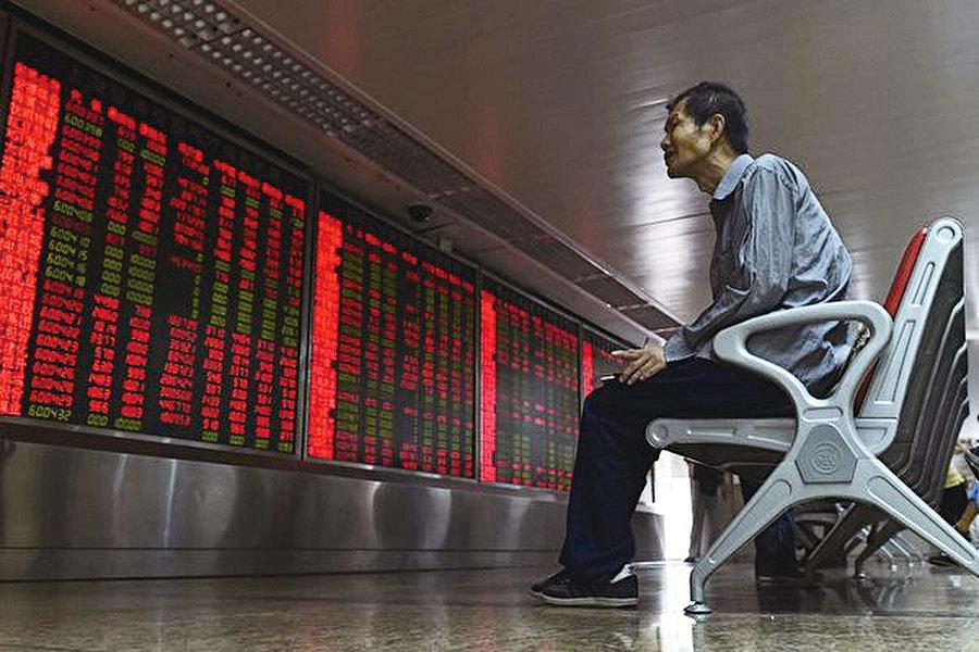 「中鋁們」IPO 股市埋大雷
