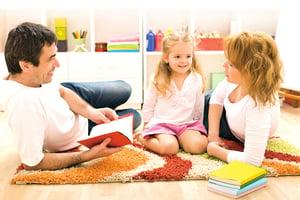 培養孩子自立自強 的5大要訣