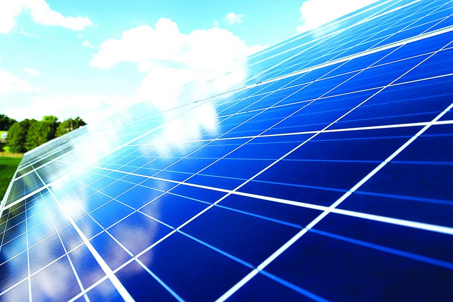 新型生物太陽能電池 陰天亦可使用