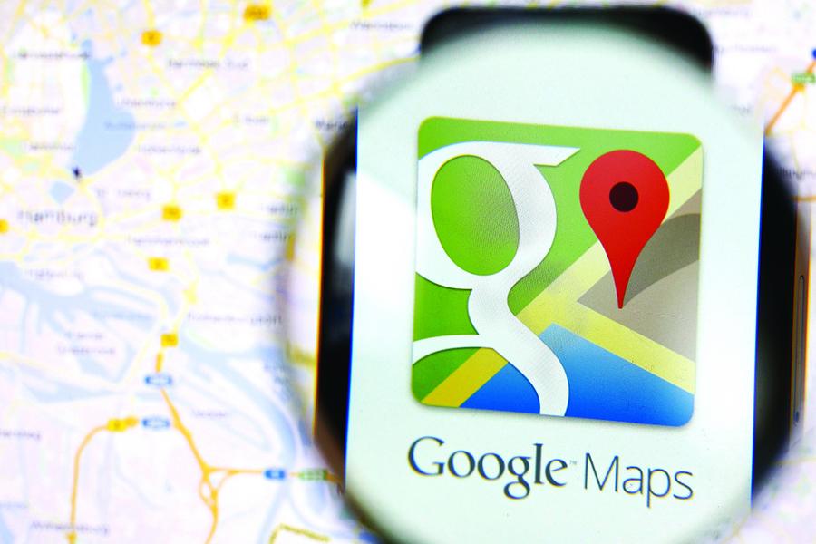 調查:關閉位置紀錄功能 谷歌仍可跟蹤用戶行動