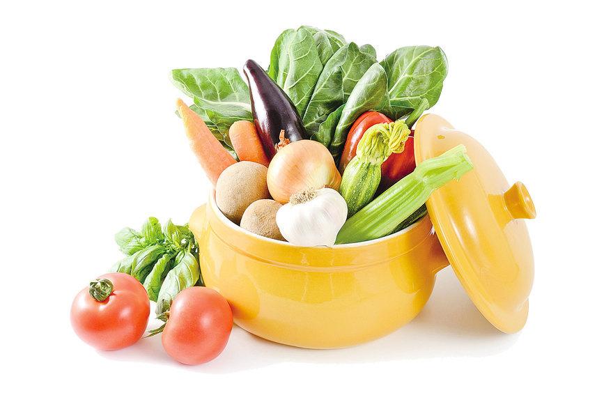 聰明飲食了解澱粉類蔬菜