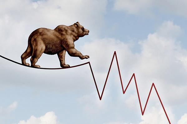 在土耳其貨幣危機衝擊下,全球新興市場股價指數已較元月的高峰回挫20%,正式進入熊市領域。(Fotolia)