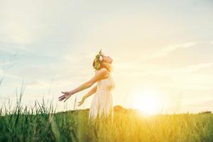 天氣影響情緒有根據,多曬太陽心情會變好