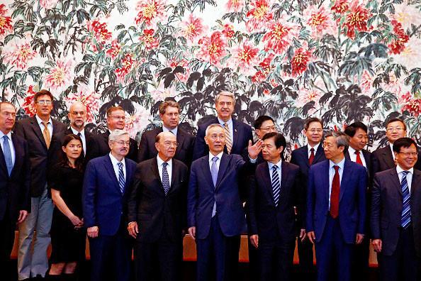 中美將進行新一輪談判 雙方只派副部級官員