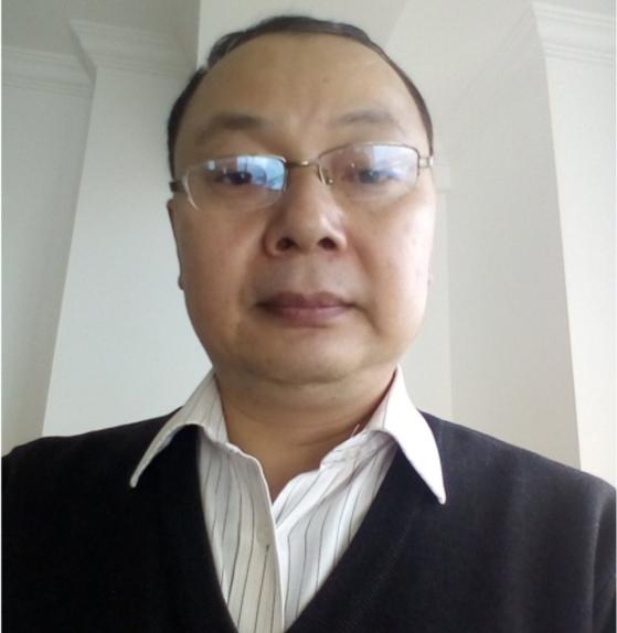 因發表敏感內容被校方停止授課8個月之後,貴州大學經濟學院教授楊紹政近日被校方正式開除。(推特照片)