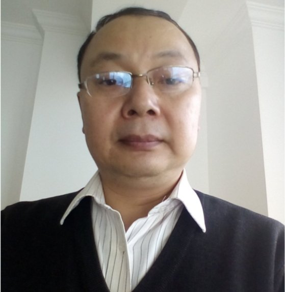 貴州大學教授楊紹政被開除 指中共年耗20萬億