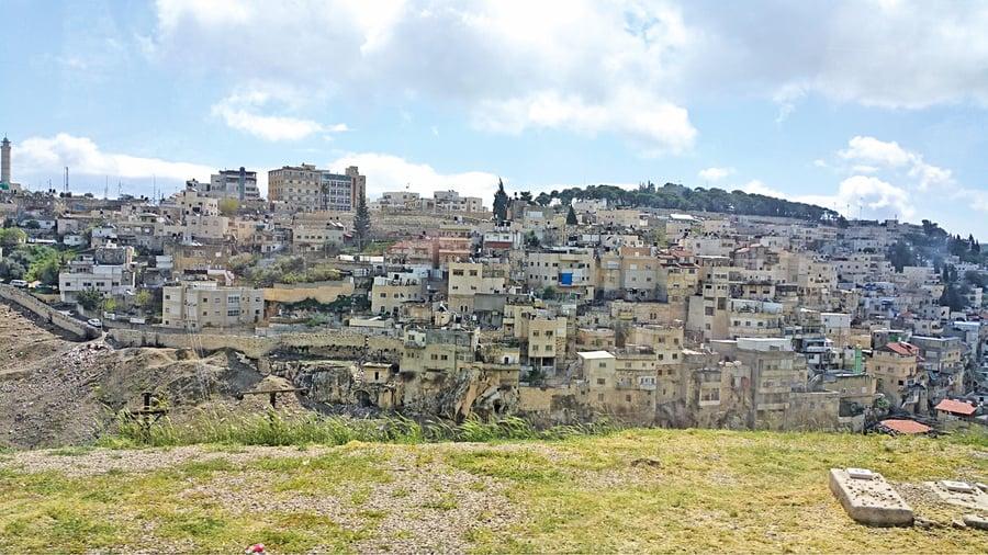 聖城期待神再臨——耶路撒冷四千年的故事(十三)