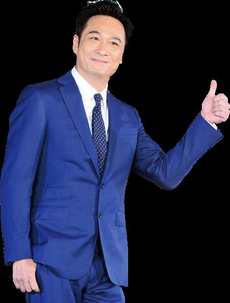 《逆流大叔》票房破六百萬  吳鎮宇對港產片有信心