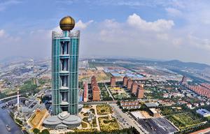 中國「最富裕村莊」如今負債纍纍