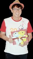 兒童節慈善探訪  譚詠麟、陳慧嫻關注患病兒童