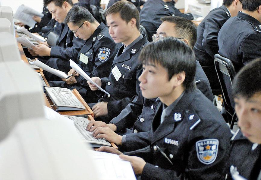 中共練網攻企圖干預他國政治