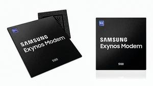 三星推出自家5G晶片 Galaxy S10或成首款5G手機