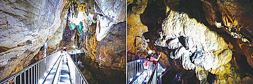 溫達洞窟。