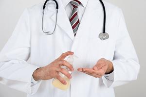 洗手液能殺死醫院的超級細菌嗎?
