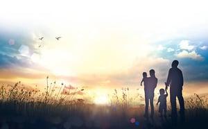 如何教育孩子學會寬恕