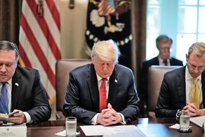 特朗普追擊不捨 美國對華戰略為何改變?