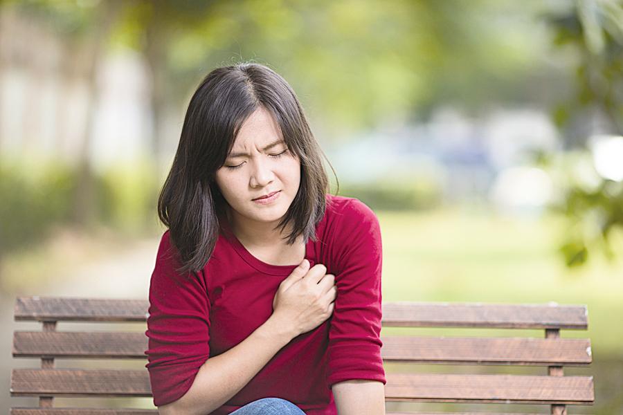 抑鬱症常伴隨身體疼痛 患者枉吃止痛藥