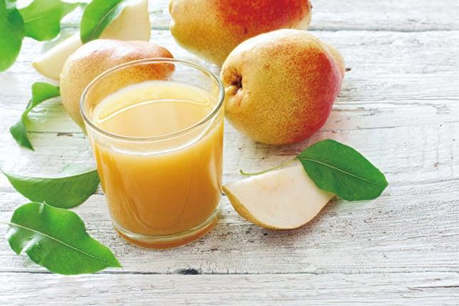 新鮮水果和蔬菜中的纖維可以幫助人們保持水份,使細胞有更多的時間來整合它們。(Fotolia)