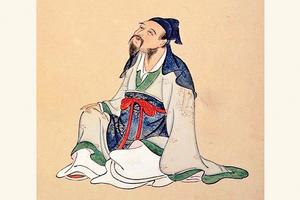 詩仙李白的幽默 給權臣楊國忠「出題」?!