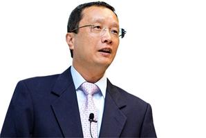 【陶冬網誌】鮑威爾鴿派示人 特朗普官非纏身