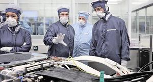 荷蘭晶片商拒聘中國籍員工