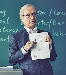 被拒到北大任教的大律師張耀良,是中國維權律師關注組的創會成員。(大律師公會網站)