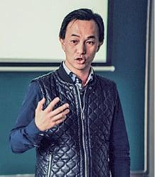 資深大律師潘熙,曾代理梁游宣誓案及多位社運人士的案件。(大律師公會網站)