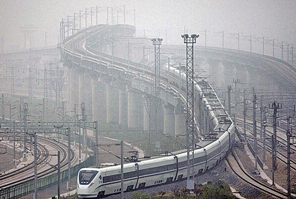 一帶一路帶來陰影 沿線居民對中國無好感