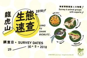 【教育活動速遞】龍虎山生態速查