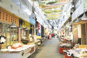 最真實的南韓生活 探訪南韓傳統市場(上)