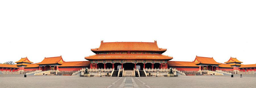 中國大一統王朝 國號的由來
