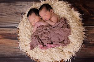 雙胞胎研究:基因影響超過環境