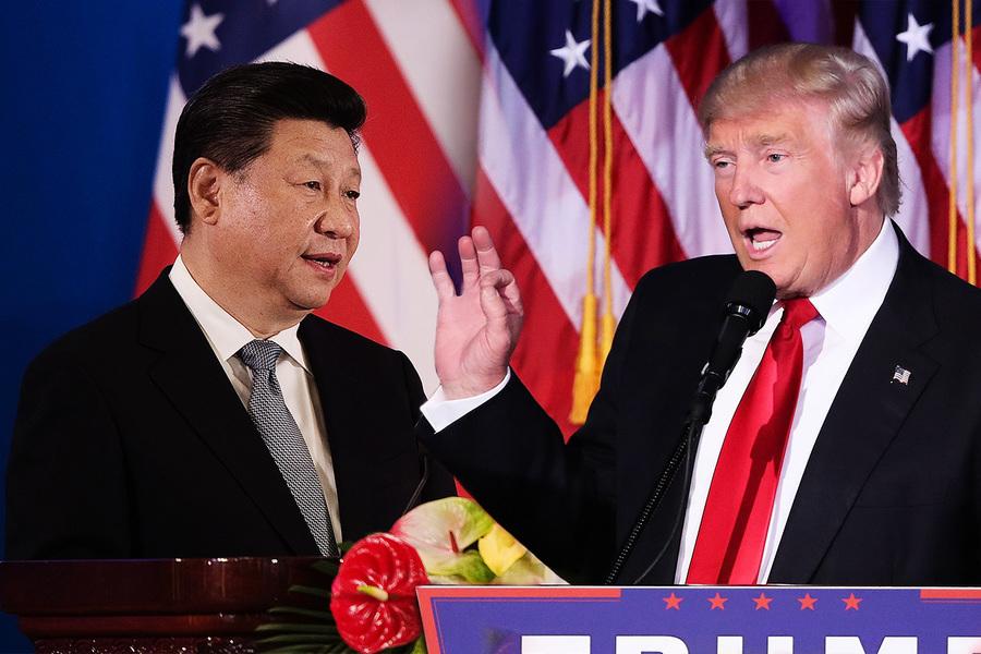 貿易戰談判無果 中美或轉進第二戰場
