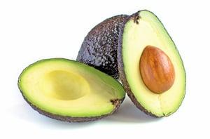 Avocado  營養聖品 :  牛油果的價值與美味