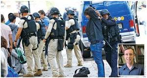 加州大學洛杉磯分校槍擊案2死 疑似學生殺教授後自殺