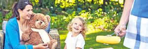 哈佛心理學家 培養孩子好品德5步驟 (一)