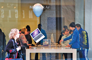 Mac mini與MacBook Air 四年多未變今年或升級