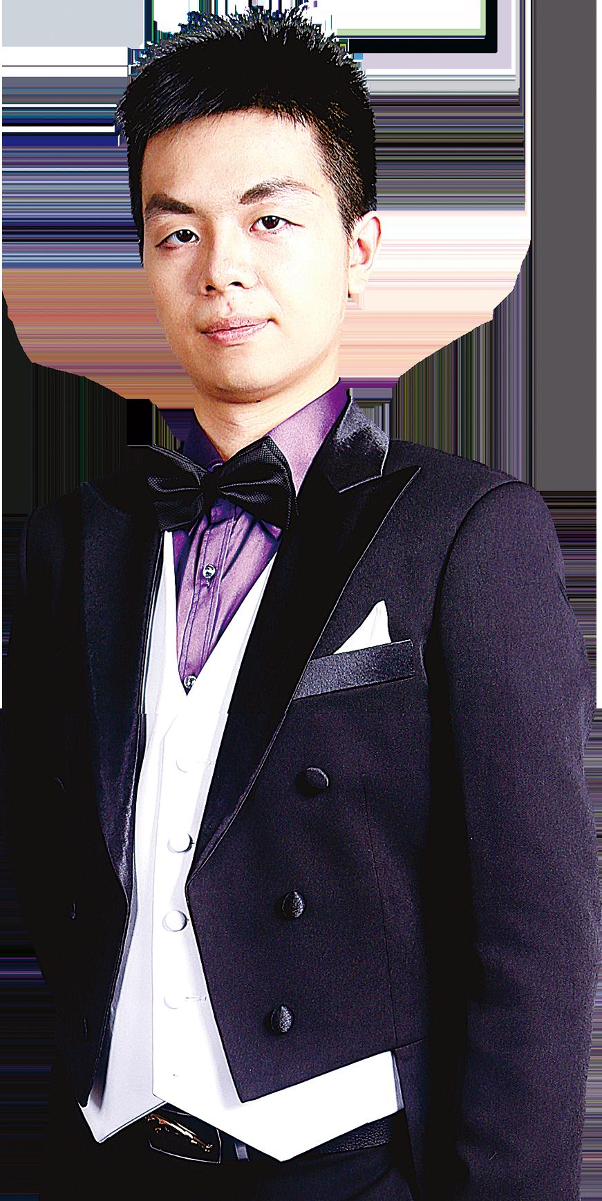 林俊廷(Michael Lam)。(受訪者提供)