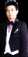 男中音歌唱家林俊廷談美聲及新唐人聲樂大賽的意義