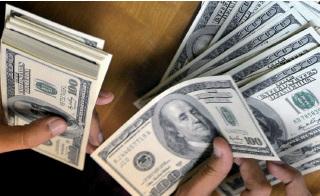 喜投網董事長、貨幣專家黃生認為,美元突然大量減少供應,全球金融市場可能因此發生大動盪,一些國家可能還會發生金融危機。(Getty Images)