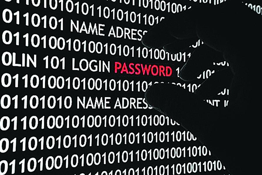 大陸用戶數據三十億個資遭竊