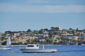 澳洲珀斯豪宅市場復甦 年增值2.7%