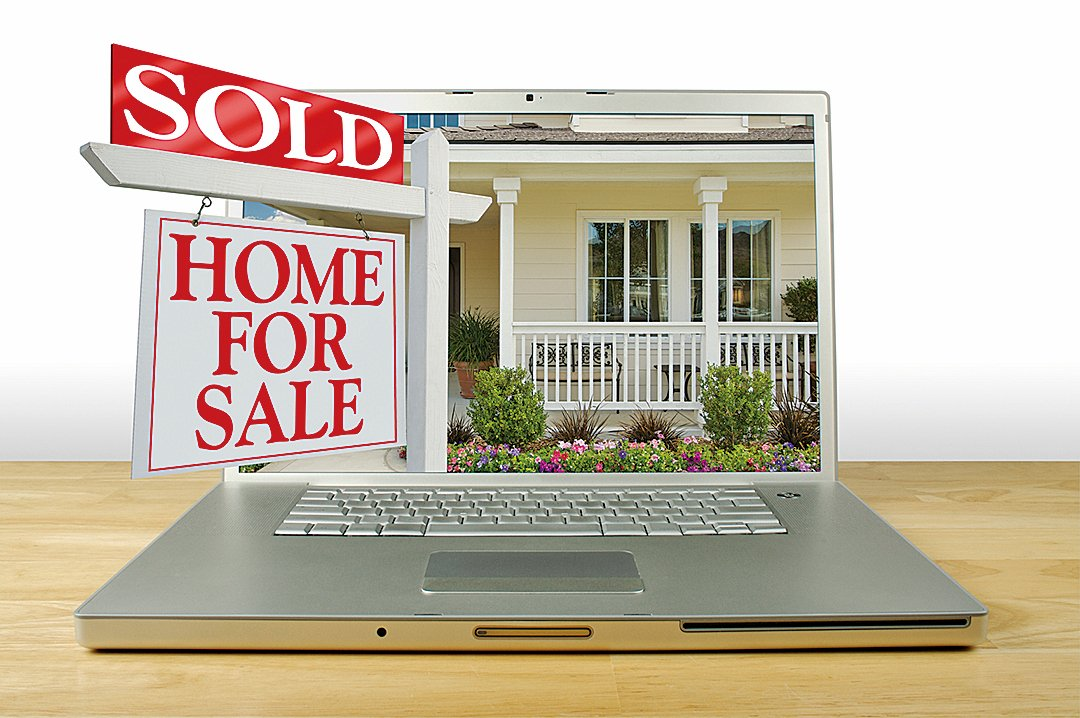 多倫多地產經紀可以在網上公開所售房屋的交易數據。(iStock)