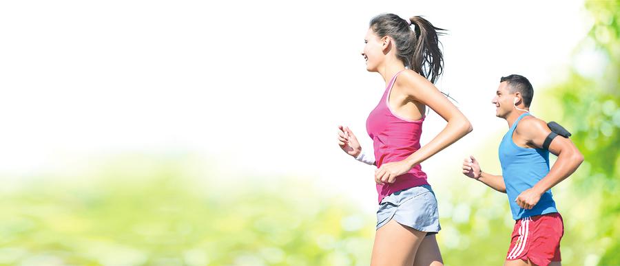 每日健走三十分鐘 有效消除脂肪肝