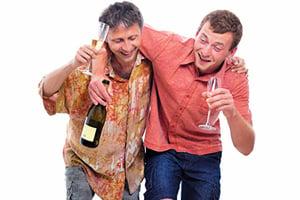 《Lancet》:小酌「不怡情」無飲酒安全量