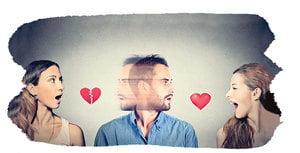 婚姻成否有預兆——人生戲一台按著劇本走過場